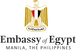 Egyptian Embassy in Manila, The Philippines