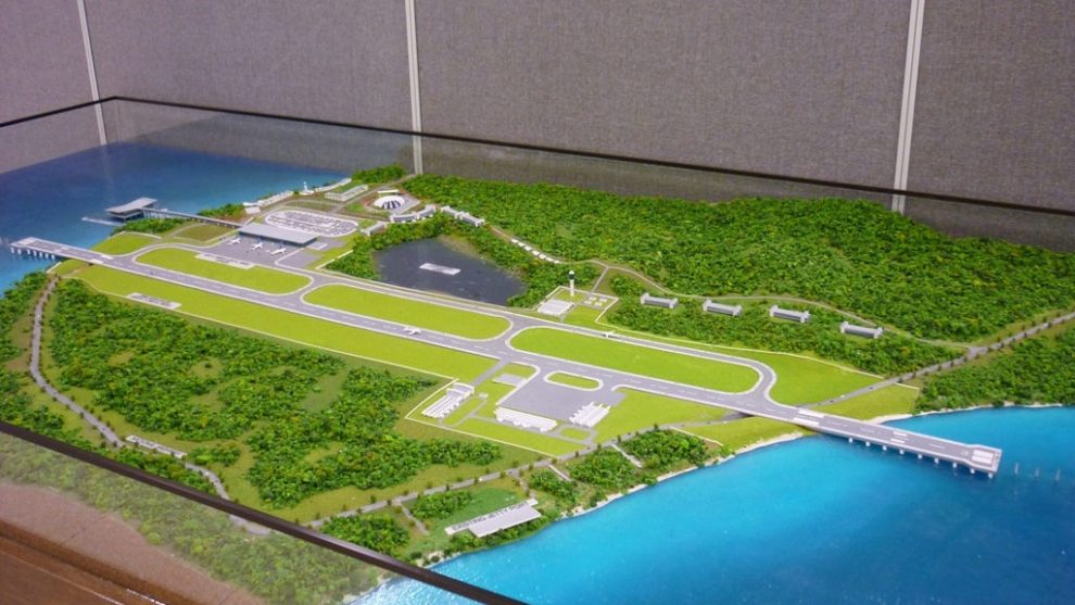 The Newly Expanded Boracay Caticlan Airport Now Accepting