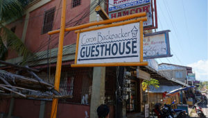 Coron Backpackers Guest House - Cheap Accommodation
