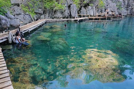 Palawan best islands