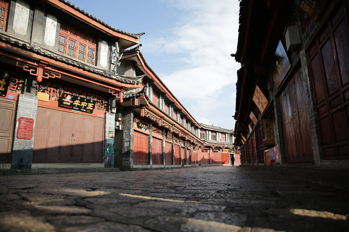 See Photos Old Town Of Lijiang Diamzon Travel Diaries