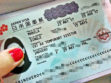 Denied Japan Tourist Visa in Philippines